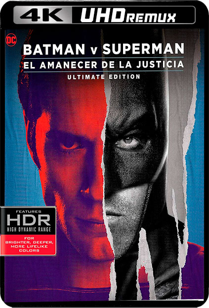 EL AMANECER DE LA JUSTICIA ULTIMATE EDITION [REMASTERED][4K UHDREMUX][2160P][HDR10][AC3 5.1-CASTELLANO-TRUEHD 7.1-INGLES+SUBS][ES-EN] torrent